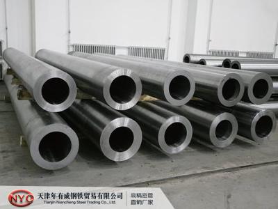 结构用厚壁无缝钢管