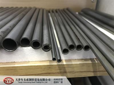 16Mn~45Mn高精密无缝钢管