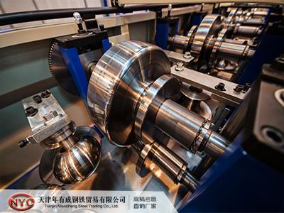 【无缝钢管生产过程质量预报及关键参数优化控制】